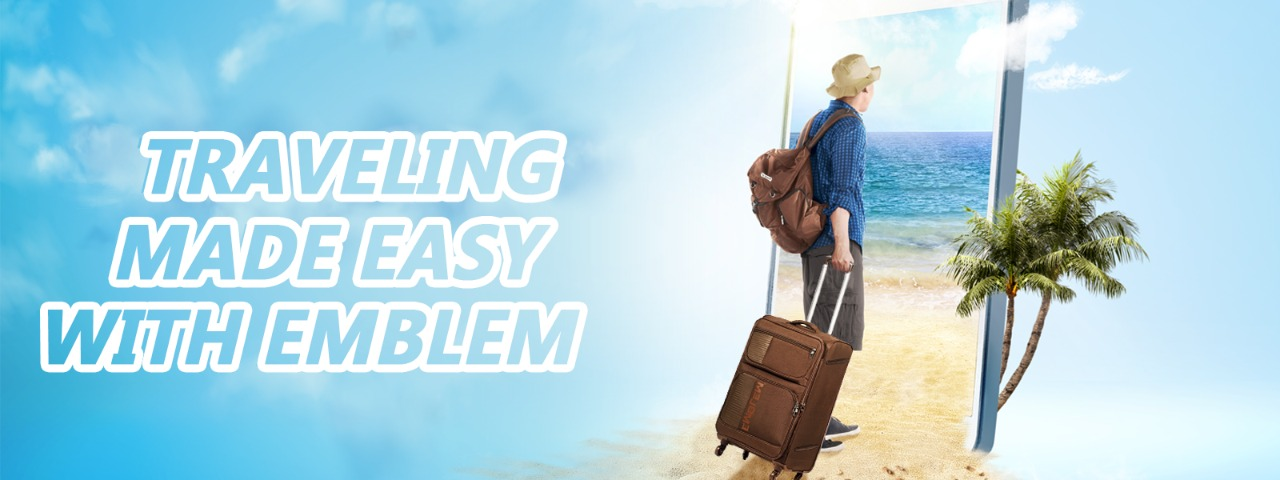 Best Luggage manufacturer in india