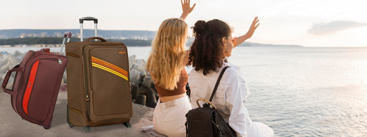 Luggage Manufacturers in India